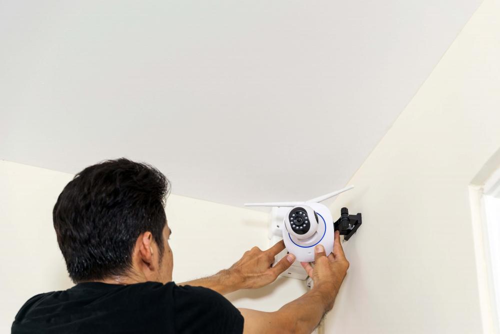 Otthoni kamerarendszerek, mint a biztonság záloga