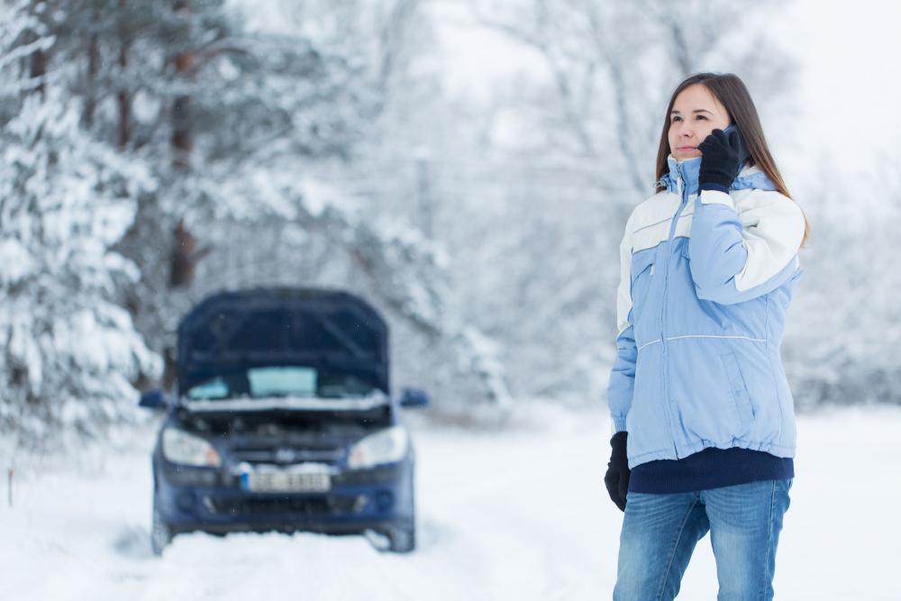 Téli felkészülés 101: így készüljünk fel a zord időjárásra!