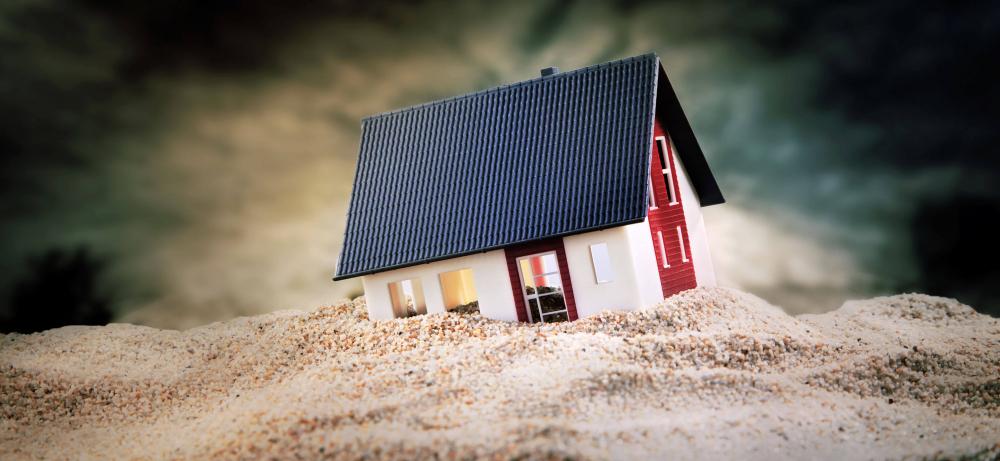 Egy földrengés itt, egy földrengés ott: a természeti katasztrófákra is téríthet a biztosító